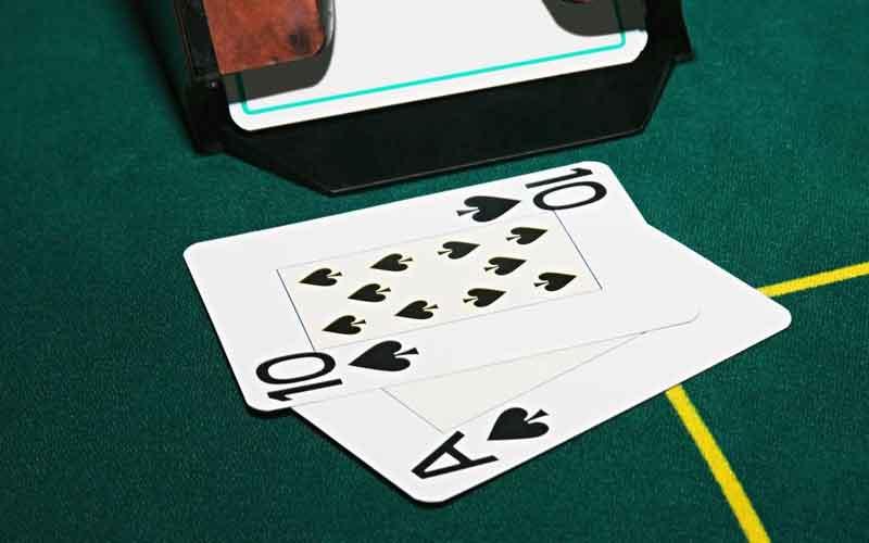 1xbet казино - 21 очко